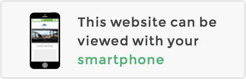 This website can be viewed with your smartphone