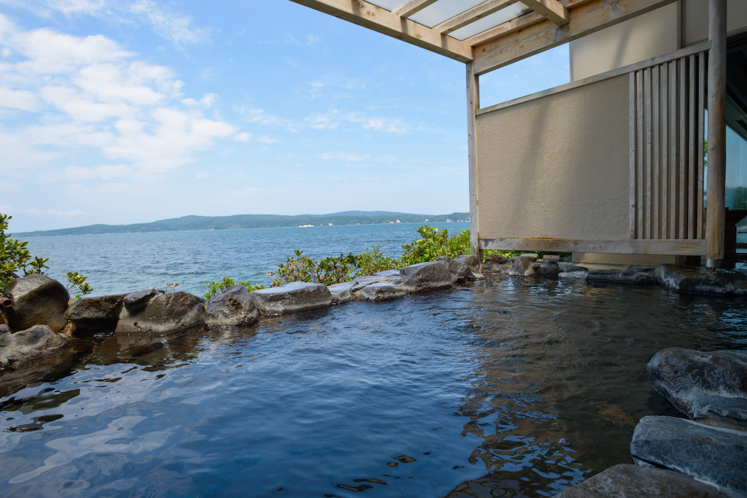 Region: Wakura Onsen | SELECTED ONSEN RYOKAN | best in japan ...