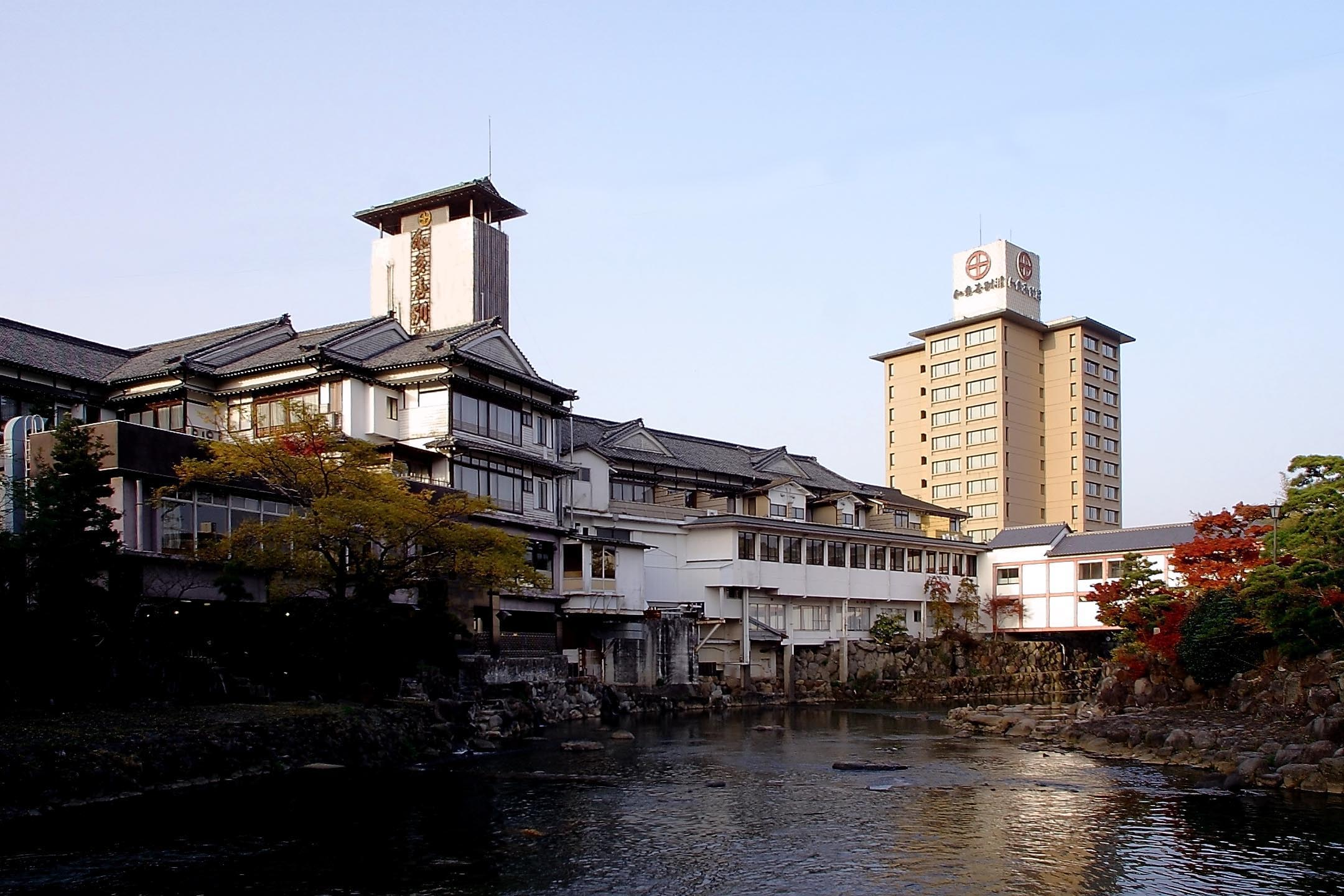 Wataya Besso | SELECTED ONSEN RYOKAN | best in japan, private hot ...