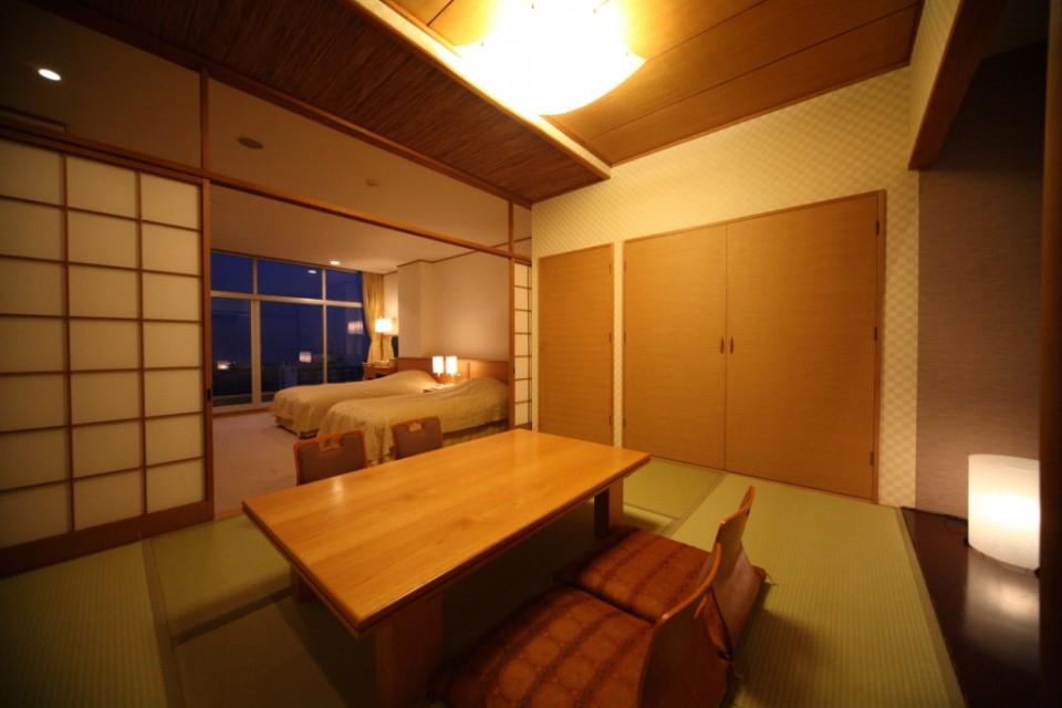 Suginoi Hotel | SELECTED ONSEN RYOKAN | best in japan, private hot ...