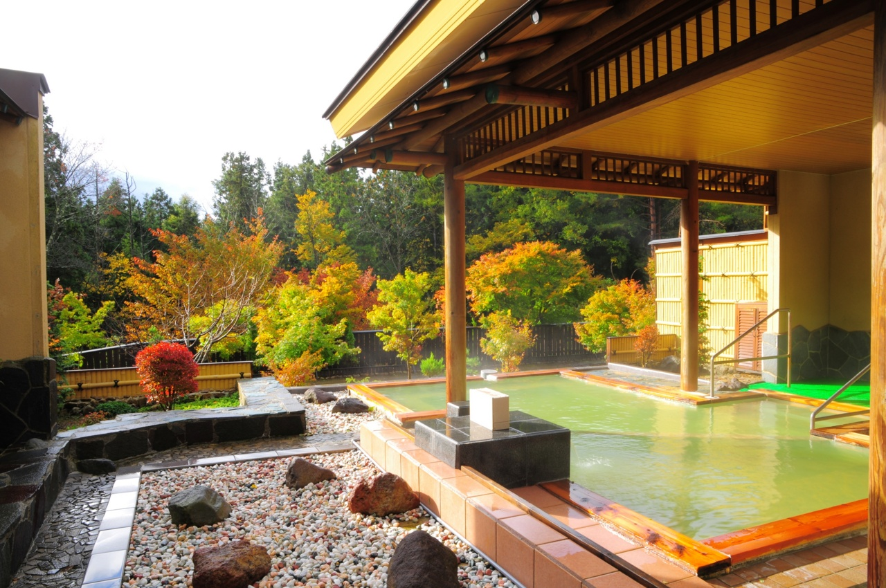 Seifutei SELECTED ONSEN RYOKAN Best In Japan Private