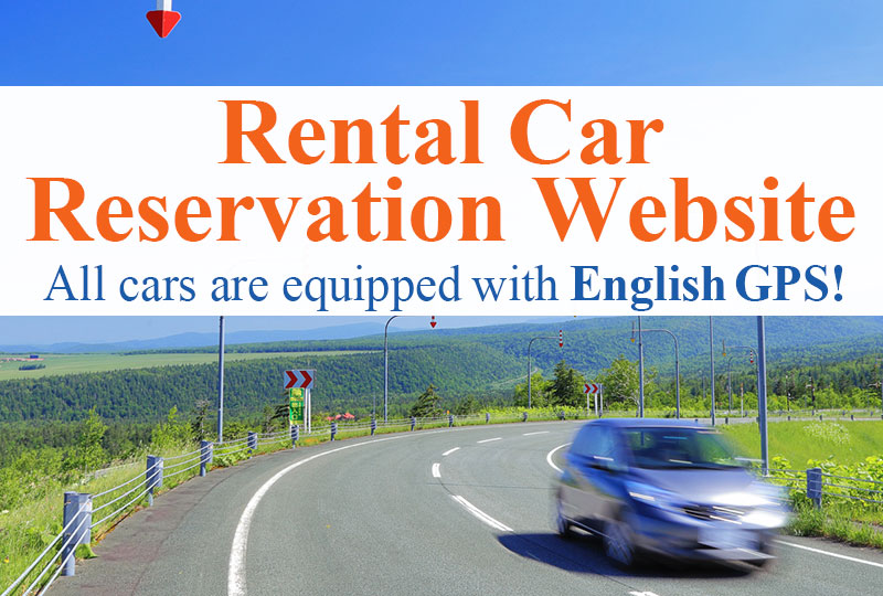 Make online reservations at the best rental prices with specially ...
