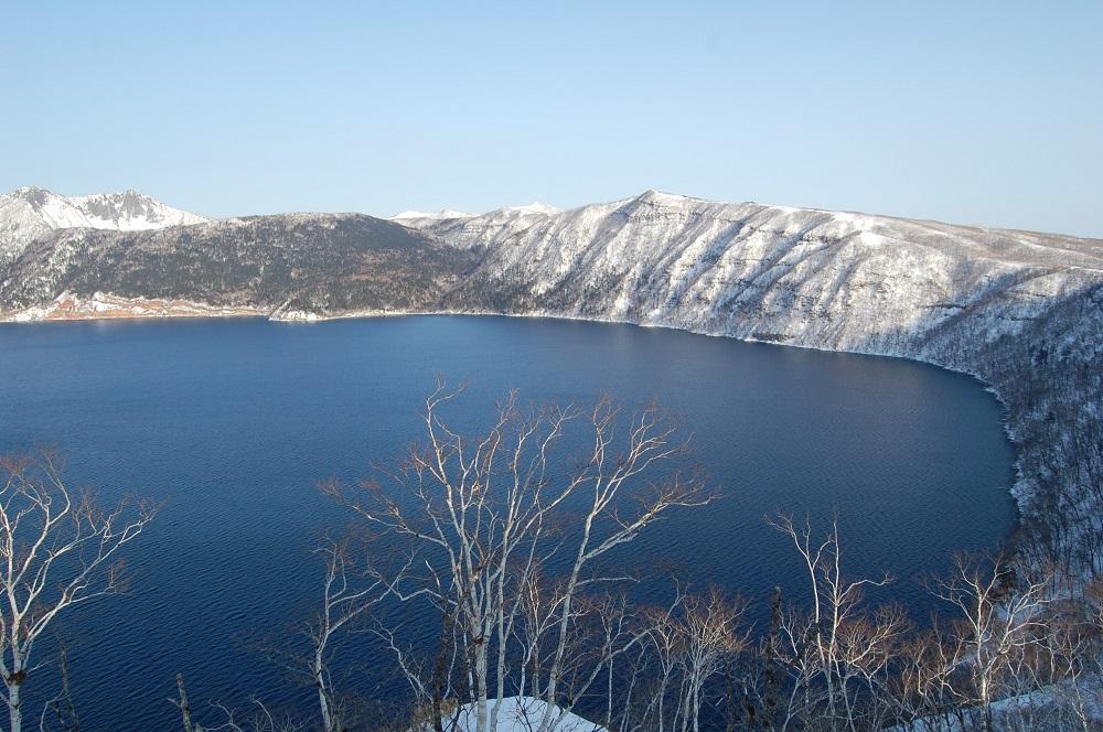Lake Akan Hotel