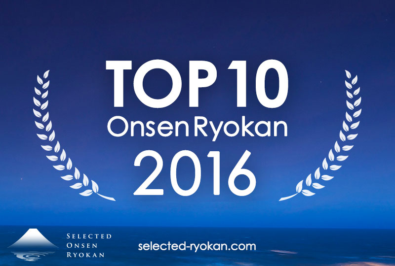 Top 10 onsen ryokan 2016 selected onsen ryokan best in for Best ryokan in tokyo