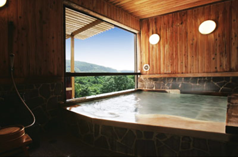 Zao Hot Spring Gokan no Yu Tsuruya | SELECTED ONSEN RYOKAN | best in japan, private  hot spring hotel, open air bath, luxury stay