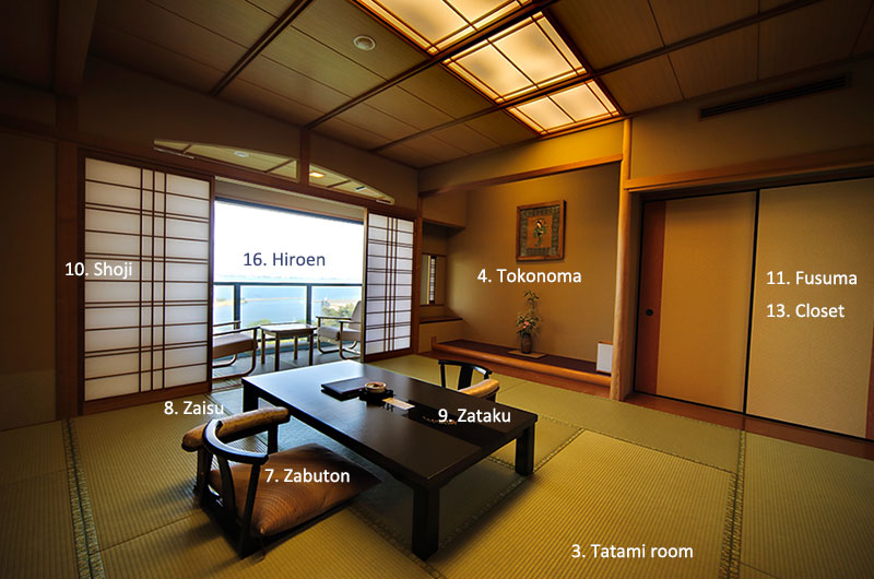Introduction To Japanese Style Room Washitsu At Onsen Ryokans Selected Onsen Ryokan Best In Japan Private Hot Spring Hotel Open Air Bath Luxury Stay