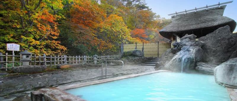SELECTED ONSEN RYOKAN | best in japan, private hot spring hotel, open air  bath, luxury stay